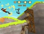 akrobacje Darmowe gra akcji gra zręcznościowa motory pojazdy samochody Wyścigi