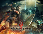 AppStore Editor's Choice God of War Godfire: Rise of Prometheus Real Boxing slasher Vivid Games