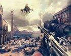 FPS gra akcji gra FPS Płatne strzelanka