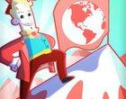 Darmowe geografia gra edukacyjna gra logiczna państwa miasta