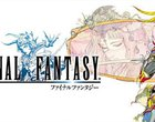 Final Fantasy III Final Fantasy IV FINAL FANTASY IV: AFTER YEARS FINAL FANTASY V Final Fantasy VI gry w promocji Płatne promocja Google Play Square Enix