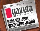 aktualizacja Android Darmowe Gazeta Wyborcza nowa wersja
