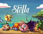 Angry Birds Angry Birds Stella Darmowe data premiery Rovio