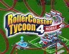 AppStore Darmowe promocja App Store RollerCoaster Tycoon 4 Mobile