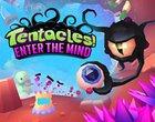 Darmowe gra akcji gra logiczna gra zręcznościowa macki ośmiornica