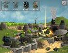 castle defense Darmowe gra akcji gra strategiczne obroń wieże obroń zamek Płatne tower defense trudna gra