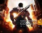 konsolowa jakość modern combat najlepsza gra fps