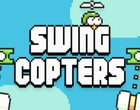Darmowe dong nguyen Flappy Bird Swing Copters