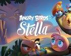 Angry Birds Angry Birds Stella Darmowe Rovio wściekłe ptaki