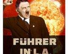 Ankaar Productions czarny humor Fuhrer in LA gra przygodowa Płatne top-down
