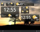 AccuWeather aplikacja pogodowa Be Weather & Widgets Darmowe eWeather HD GoWeather Forecast & Widgets maniaKalny TOP (Android) Płatne pogoda Pogoda – Weather Pogoda TVN Meteo Pogoda Yahoo pogodynka Twojapogoda.pl Weather Pro