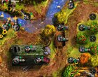 Darmowe gra strategiczna obroń wieże obroń zamek Płatne strategia