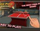 Darmowe gra sportowa ping pong tenis tenis stołowy