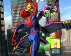 Darmowe gra zręcznościowa marvel runner Spider Man Spider-Man: Unlimited