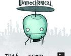 gra logiczna Płatne Teotl Studios Unmechanical