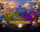 Fieldrunners 2 Płatne Subatomic Studios tower defense