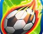 Darmowe gra na Windows Phone head soccer prosta gra