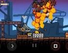 gra zręcznościowa Gunslugs OrangePixel Płatne run-and-gun run'n'gun strzelanka