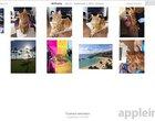iCloud icloud photo library ios 8