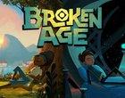 Broken Age Double Fine gra przygodowa Płatne promocja App Store