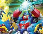 Angry Birds Angry Birds: Transformers Darmowe