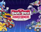 Angry Birds Angry Birds Transformers Darmowe Rovio rovio mobile