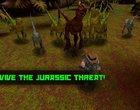Darmowe dino dinozaury gra o dinozaurach jurassic park