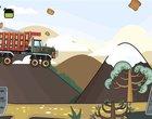 bezpieczna jazda ciężarówki Darmowe samochody Wyścigi