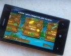Darmowe gra platformowa platformówka prosta gra Wiking Wikingowie