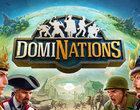 Big Huge Games Darmowe DomiNations gra strategiczna Płatne