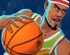 Darmowe gra sportowa PikPok Games Rival Star Basketball