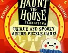 gra logiczna Haunt the House: Terrortown Płatne