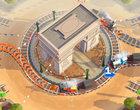 gra strategiczna gra zręcznościowa Train Conductor 3