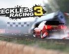 gra samochodowa Reckless Racing 3 Wyścigi