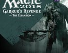 gra karciana karcianka magic 2015 Magic 2015: Duels of the Planeswalkers Płatne Wizards of the Coast