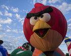 Angry Birds Darmowe Rovio