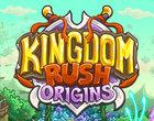Kingdom Rush Origins tower defence tower defense