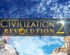 Civilization Revolution 2 Firaxis Games gra strategiczna Płatne strategia turowa
