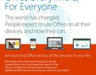 Android Darmowe excel microsoft office za darmo powerpoint word
