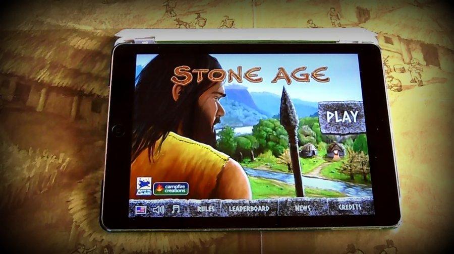 Stone Age / fot. appManiaK.pl