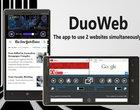 DuoWeb dwa okna Płatne przeglądarka