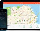 App Store iOS znajdź mój iphone