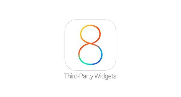 iOS-8-widgets