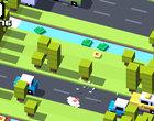 Crossy Road Darmowe gra zręcznościowa Hipster Whale wyniki finansowe