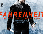 Aspyr Media Fahrenheit: Indigo Prophecy Remastered gra przygodowa Płatne Quantic Dream remake
