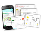 Android google Google Now