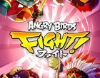 Angry Birds Angry Birds Fight! Match 3 rovio mobile