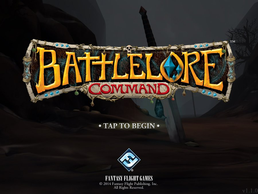 BattleLore: Command / fot. appManiaK.pl