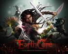 Earthcore: Shattered Elements gameplay gra karciana polska gra mobilna Tequila Games