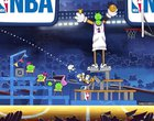 aktualizacja Angry Birds Angry Birds Seasons Darmowe koszykówka